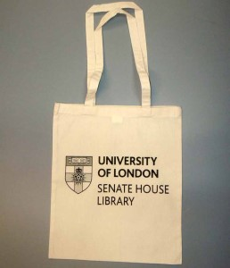University of London bag