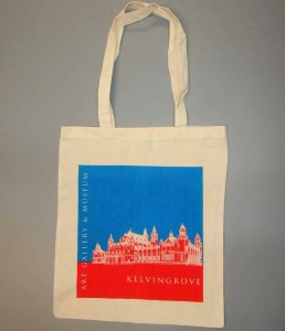 Kelving Rove bag